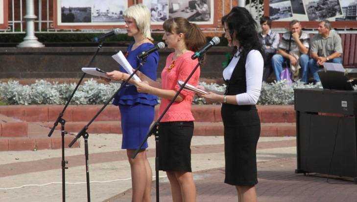 В Брянске год поэзии Толстого откроют возле памятника Тютчеву