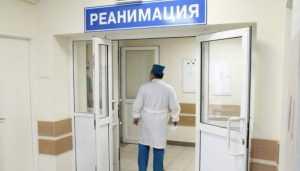 В Новозыбковском районе врачи спасли от гибели двоих брянцев