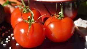 Турецкие помидоры не пустят в Россию