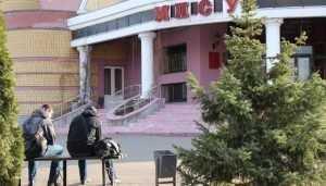 Студенты брянского филиала МПСУ попросили помощи у Валуева