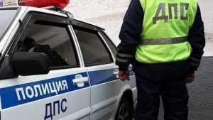 В Брянске за сутки наказали 20 маршрутчиков и 60  пешеходов