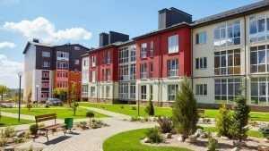 «Мегаполис-Строй» оборудует в Брянске квартиры климат-контролем