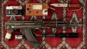 Чекисты задержали банду, торговавшую оружием и взрывчаткой на Брянщине