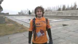 Знаменитый уральский марафонец пробежит через Брянск