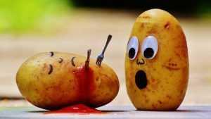 Работницы брянской агрофирмы попались на присвоении 6 тонн картофеля