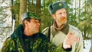В Брянской области закрылся сезон охоты