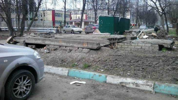 В центре Брянске открыли самый страшный маршрут для туристов