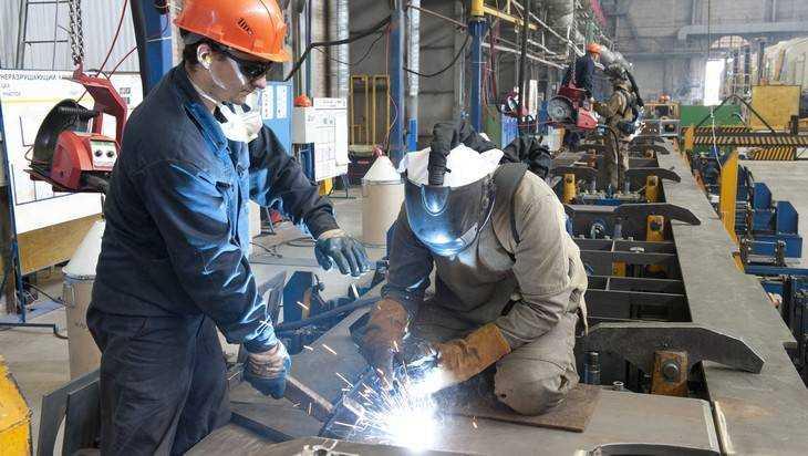 Брянский машзавод стал одним из лучших предприятий по охране труда