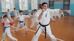 Лучшего брянского участкового Хуцишвили осудили на пять с половиной лет