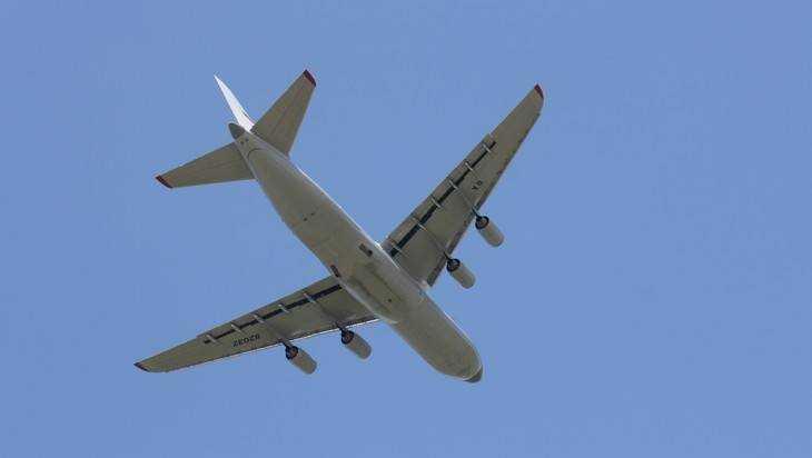 Брянский аэродром будут использовать при проведении парада в Москве