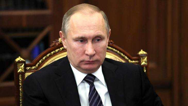 Брянцы пригласят на славянский праздник президента Путина и патриарха Кирилла