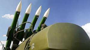 У соседей брянцев проверили боеспособность зенитной ракетной бригады