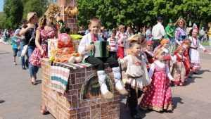 В Брянской области выросло число многодетных семей