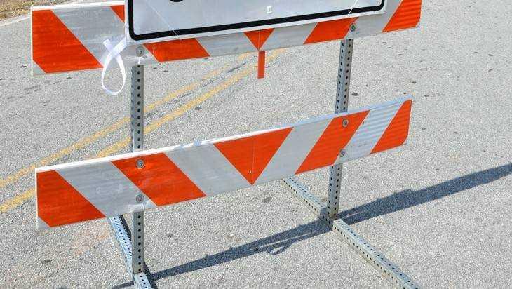 Брянским водителям сообщили об ограничениях на дорогах
