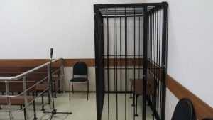 Прояснилась загадка побега из брянского суда участкового Хуцишвили