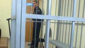 Побег осужденного Хуцишвили обернется отставками в брянских службах