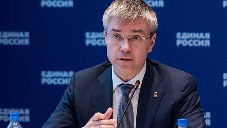 Президиум генсовета «Единой России» перезапустил партийные платформы