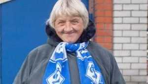 Ушла из жизни самая известная поклонница брянского «Динамо»
