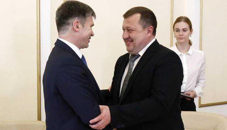 «Брянсксельмаш» заключил соглашение с правительством Курганской области