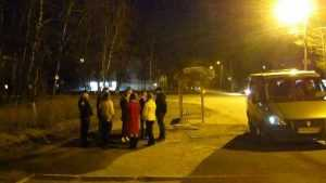 Брянские подростки попались на нарушении «комендантского часа»