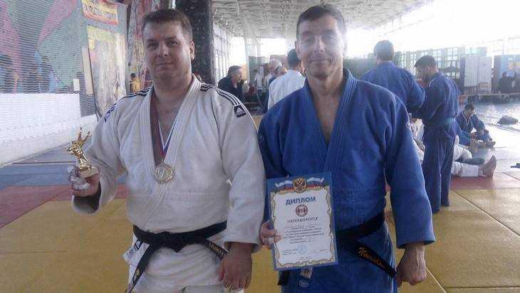 Брянские борцы победили на чемпионате Москвы по дзюдо