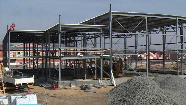В брянском городе Почепе построят физкультурный комплекс