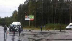 Водителя брянской маршрутки за гибель пассажирки отправили в колонию