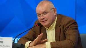 Киселев и Соловьев отчитали брянцев за историю с «детьми Навального»