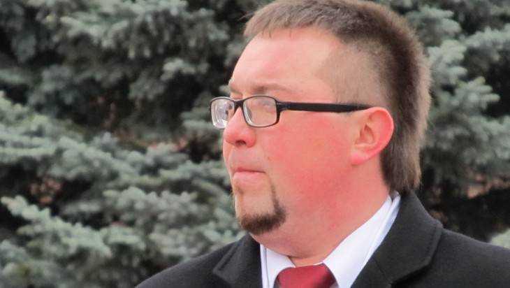 Брянец Александр Куприянов призвал восстановить празднование 7 ноября