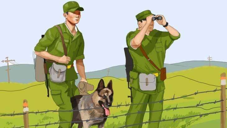 Брянским охотникам напомнили о пограничной зоне