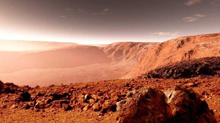 Калужские ученые помогут улететь на Марс