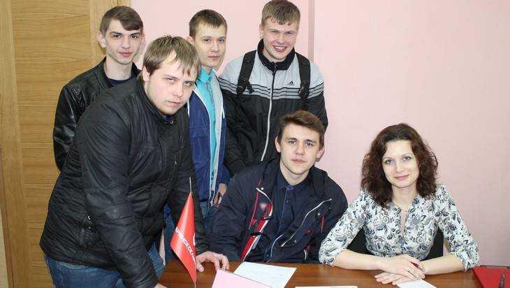 «Брянсксельмаш» принял участие в ярмарке вакансий БГТУ