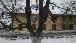 В Брянске снесли 124  устрашающих барака из 223