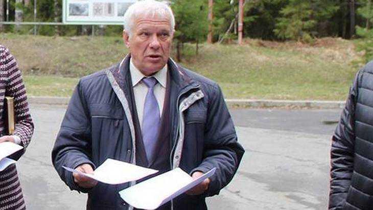 В Брянске арестовали главу Бежицкого района Александра Глота