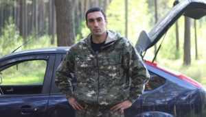 Брянская полиция приступила к розыску сбежавшего участкового Хуцишвили