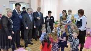 Строительство детсадов в Брянске стало удивительной денежной загадкой