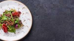 В сети ресторанов «Честер» прошел кулинарный конкурс