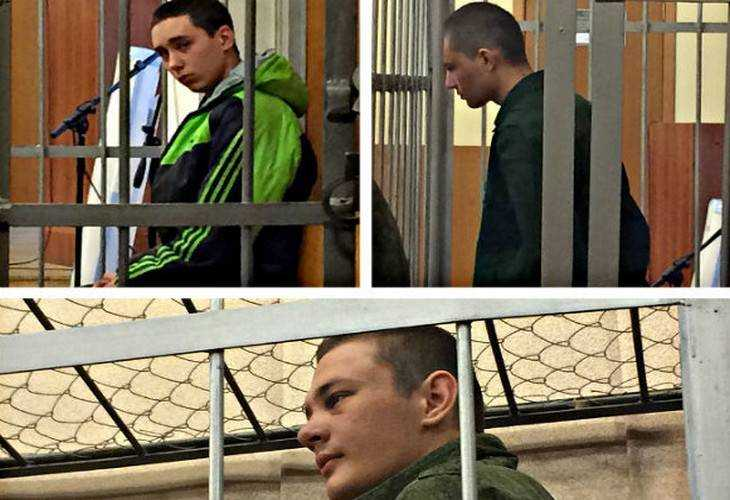 Проиграв в детскую считалку, брянский призывник совершил зверские убийства