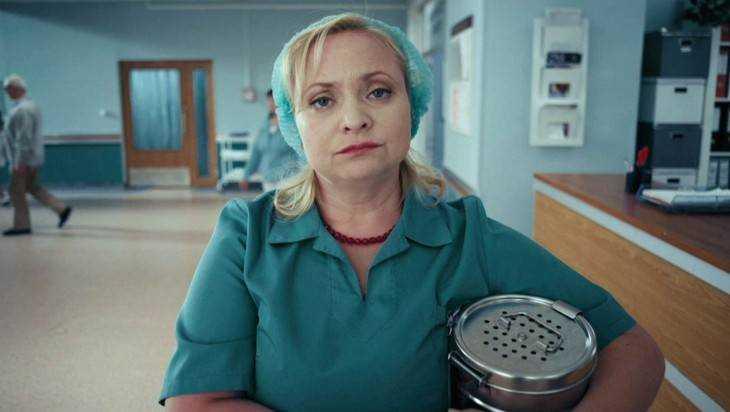 Взбунтовавшуюся брянскую медсестру послали к бухгалтеру больницы