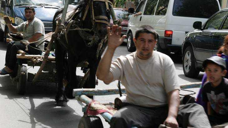 Задержан полицейский из банды, похищавшей цыган ради выкупа
