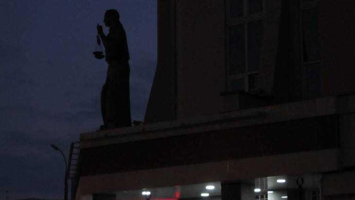В мрачном и глухом здании брянского правосудия пробили брешь