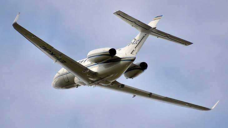 Брянцы смогут долететь  до Санкт-Петербурга за 2 тысячи рублей