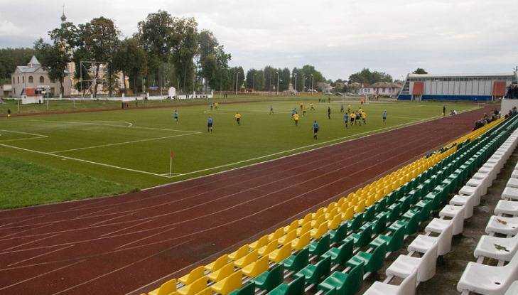Брянщина может остаться без футбола из-за не готовых к матчам стадионов