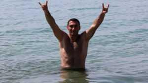 Брянцы одобрили побег из-под стражи бывшего участкового Хуцишвили