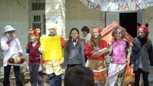 Отчаявшиеся жители брянской деревни пожаловались на разруху