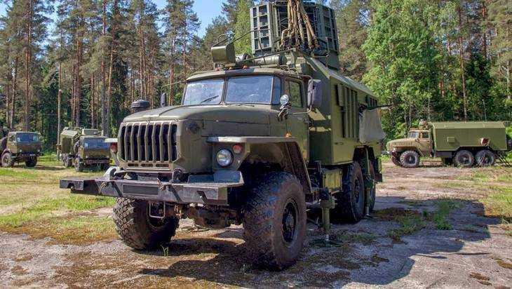 Армия России начнет глушить сигналы противника искусственным интеллектом