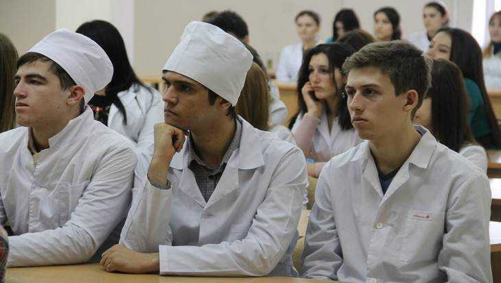 Полторы сотни брянских выпускников получат квоты в медицинских университетах