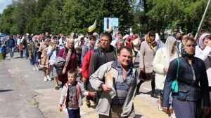 Брянская область приютила полтысячи соотечественников