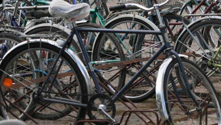 Брянца задержали в Обнинске с ворованными велосипедами