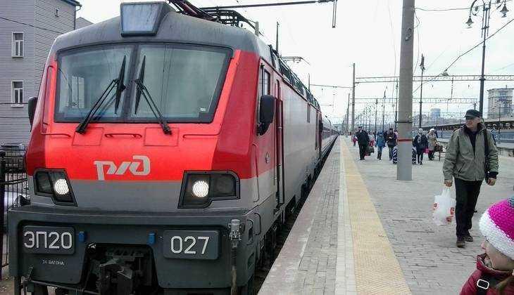 Загадочные дамы в пеньюаре сделали поезд Брянск – Москва прибыльным